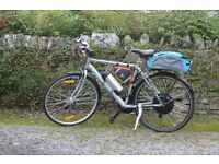 Electric Bike Conversions Scotland