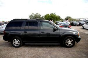 2006 Chevrolet TrailBlazer LT **FALL SPECIAL!** NAV+BACKUP+LEATH