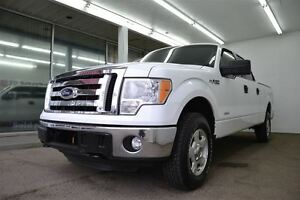 2012 Ford F-150 XLT | Power Options | Camera | Easy Financing Edmonton Edmonton Area image 1