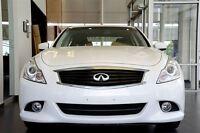 2013 Infiniti G37X Luxury Premium / 32 588Km