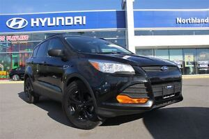 2014 Ford Escape S/Bluetooth/USB/AUX/Back Up Cam