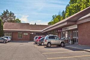 7766-7786 Jeanne D'Arc Blvd.-East End Retail Space for Lease