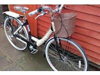 Brand new Dutch style city bike