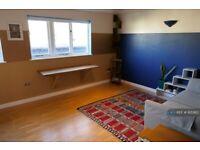 2 bedroom flat in Waterloo Road, Bristol, BS2 (2 bed) (#921360)