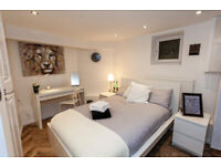 STUDENTS & PROFESSIONALS** LUXURIOUS FLAT TO LET NEAR TOWN