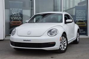 2014 Volkswagen Beetle 1.8 TSI **CERTIFIÉ** A/C CRUISE