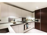 MODERN ONE AND TWO BEDROOM APARTMENTS AVAILABLE IN CANARY WHARF! FLEXIBLE TERMS! ALL BILLS INCLUDED!