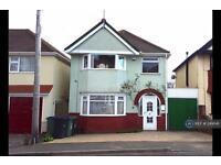 3 bedroom house in Sunnybank Road, Birmingham, B68 (3 bed)