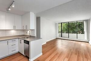 BE THE FIRST TO MOVE IN- Renovated 1 Bedroom South Granville