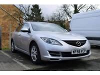 Mazda 6 2.0L Diesel, 55k MILES (55000), Full Service History, MOT, 140BHP - QUICK SALE