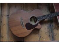 Marina Acoustic guitar