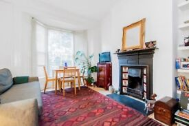 Charming one bedroom garden flat in Lower Clapton