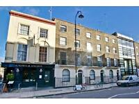 NEWLY REFURBISHED, HIGH STANDARD 2/3 BEDROOM FLAT IN NORTH GOWER STREET,