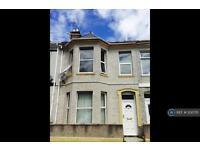 1 bedroom in Saint Leonards Road, Plymouth, PL4