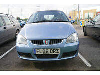 Rover City Rover 1.4 Petrol - 2006 Registration - Upgraded to larger family car