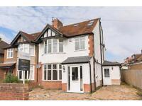 4 bedroom house in St Leonards Road, Headington,