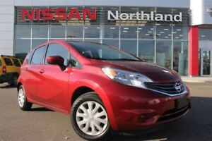 2016 Nissan Versa Note 1.6/SV/Bluetooth/Back Up Camera/USB