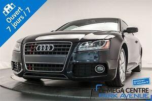 2012 Audi A5 2.0T Premium Plus S LINE