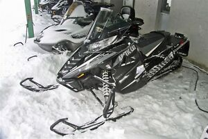 2013 Arctic Cat XF 1100 TURBO LXR
