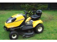 Club Cadet Mulcher Lawn Mower Ride-On Lawnmower For Sale Armagh Area