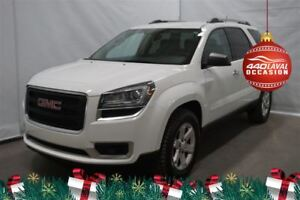 2016 GMC Acadia SLE AWD 8 PASSAGERS CAMERA