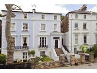 2 bedroom flat in St Augustine's Road, Camden NW1