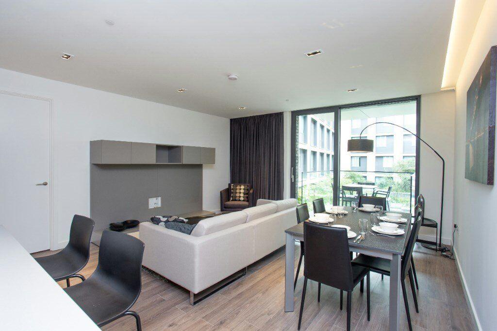 2 BED 2 BATH - Cashmere House E1