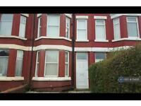 1 bedroom flat in Orrell Lane, Liverpool, L9 (1 bed)