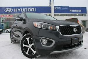 2016 Kia Sorento 2.0L EX/Smart Entry/Push Button Start/Heated Se