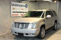 2009 Cadillac Escalade This great looking vehicle is priced well