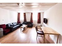 Beautiful and bright 2 double bedroom apartment in Kember Street, Islington, N1