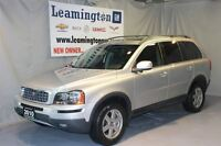 2010 Volvo XC90 This a great looking sporty vehicle for the summ