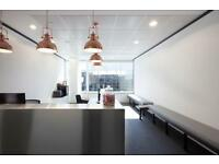 Tower Hill Serviced Office, EW1 - Private and Shared Space | Modern, refurbished units