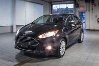 2014 Ford Fiesta *** MODELE TITANIUM ** SEULEMENT 72$/SEMAINE GA