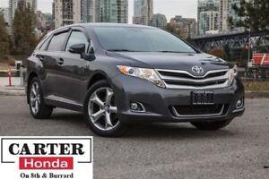 2013 Toyota Venza V6 + AWD + BLUETOOTH + NO ACCIDENTS!