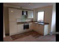2 bedroom flat in Kirk Beston Close, Leeds, LS11 (2 bed)