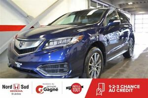 2016 Acura RDX Tech at  2016 NOUVEL ARRIVAGE TOUT EQUIPE 