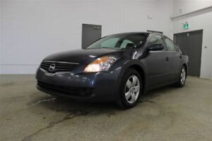 2008 Nissan Altima 2.5 S - One owner| Accident free| PST paid