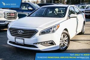 2015 Hyundai Sonata GL Satellite Radio, Heated Seats, and Bac...