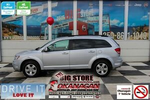 2009 Dodge Journey SXT, No-Accidents, Not Smoked In, Super Clean