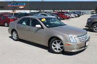 2005 Cadillac STS V6 *LEATHER*
