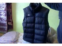 Mens Medium North Face Gillet. It's Been worn but still in Good Condition check images.