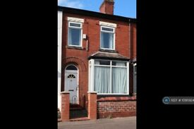 1 bedroom in Whitby Road, Manchester, M14 (#1095924)