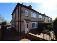 Semi Rural, 3 Bed Semi near Sherwood Forest & Livery Stables
