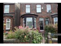 2 bedroom house in Eccles, Eccles, Manchester, M30 (2 bed)