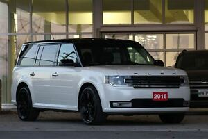 2016 Ford Flex SEL AWD Appearance Pack Full Equipped 7 Passenger