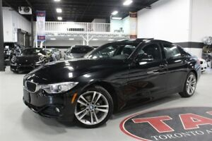 2015 BMW 428i xDrive Gran Coupe | Navigation | BMW Warranty
