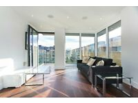 Luxury 2 BED 2 BATH FULHAM RIVERSIDE SW6 IMPERIAL WHARF WANDSWORTH TOWN CLAPHAM PUTNEY