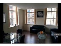 1 bedroom flat in Vincent Street, Bradford, BD1 (1 bed)