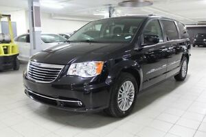 2016 Chrysler Town & Country TOURING PLUS *CUIR/TOIT/NAV/2 DVD*